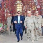 الرئيس السيسي العاصمة الادارية الجديدة (6)