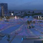 العاصمة السياحية - مدينة الشمس (SUN CAPITAL)