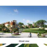 كمبوند سراي – مدينة المستقبل