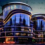 جراند سكوير مول العاصمة الادارية – grand square mall new capital