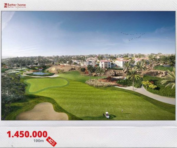 شقة للبيع 190 متر 3 غرف في قلب العاصمة بأرخص سعر في السوق